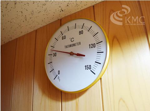 温度計画像